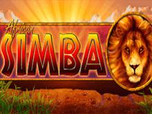 African Simba